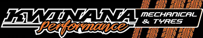 Kwinana Performance logo